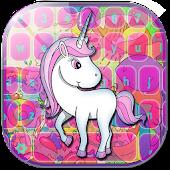 App Cute Cartoon Keyboard Themes APK for Windows Phone