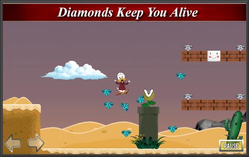 Duck Destiny Forbidden Desert - screenshot