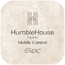 Hotel Mobile Control