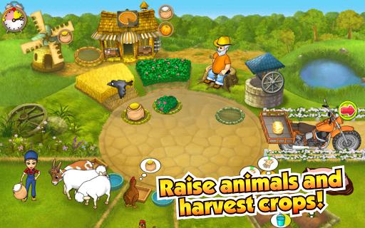 Farm Mania screenshot 8
