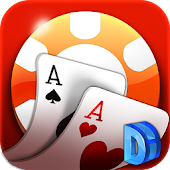 Game DH Pineapple Poker OFC version 2015 APK