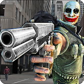 Bank Robbery 2 : The Heist APK for Ubuntu
