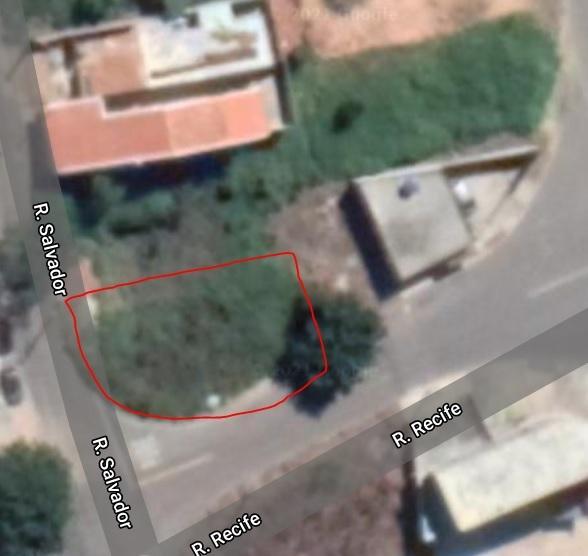 Terreno à venda, 226 m² - Loteamento Serra dos Cristais - Várzea Paulista/SP