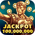 Slots: Epic Jackpot Slots Free APK for Blackberry