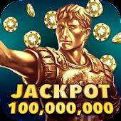 Download Slots: Epic Jackpot Slots Free APK on PC