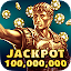Slots: Epic Jackpot Slots Free for Lollipop - Android 5.0