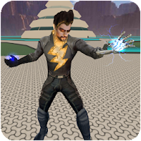 Superheroes Battleground  on PC / Download (Windows 10,7,XP/Mac)