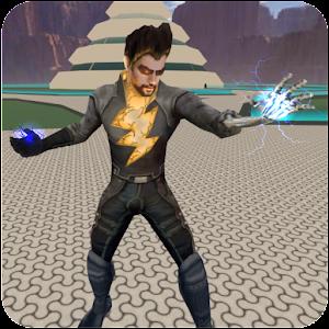 Superheroes Battleground Online PC (Windows / MAC)