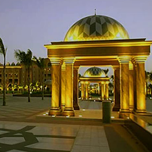 Escape Game - Emirates Palace