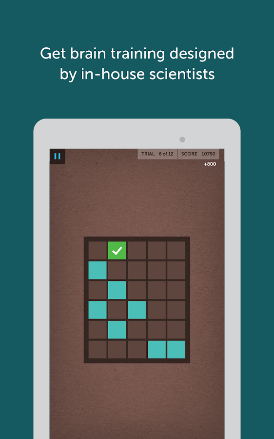 Lumosity - Brain Training Screenshot 10