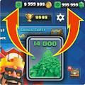 Cheat Clash Royale APK for Bluestacks