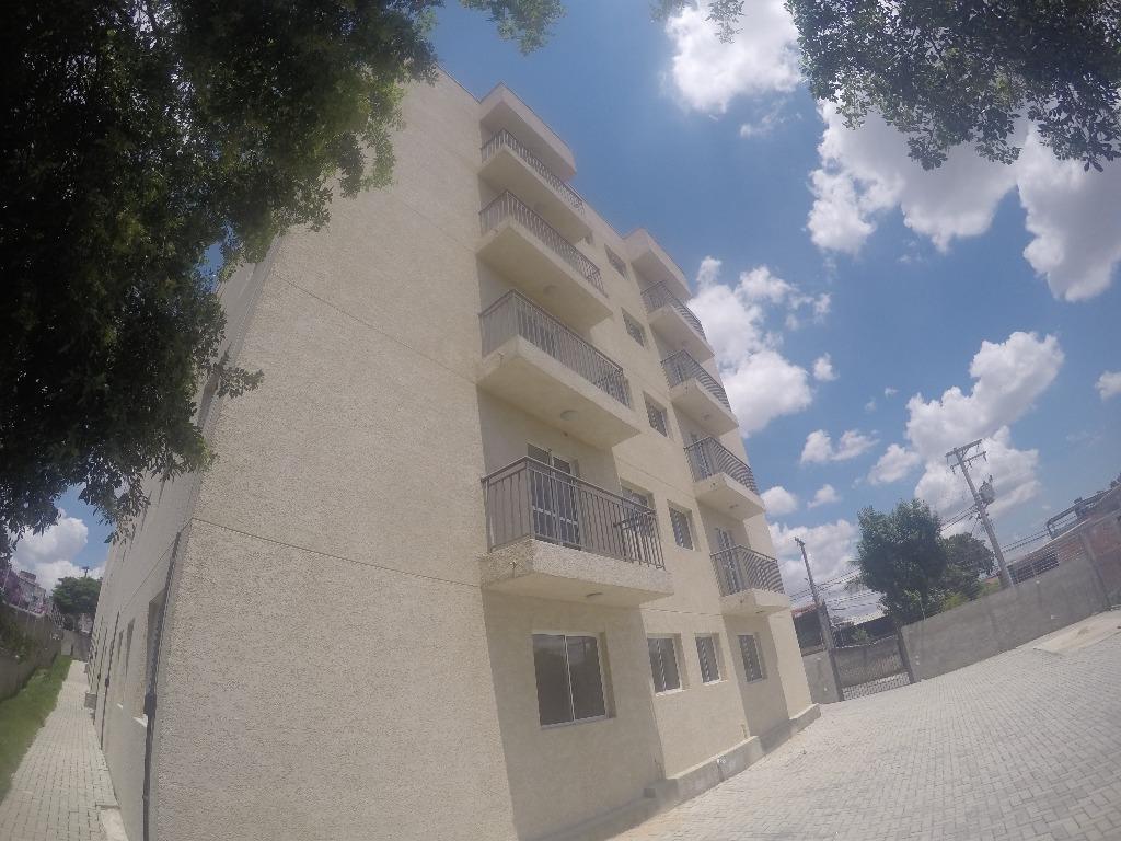 Apartamento à Venda - Vila Nova Curuçá