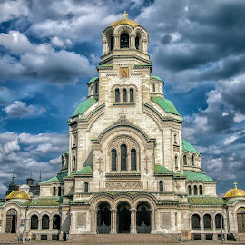 by Estislav Ploshtakov - Buildings & Architecture Public & Historical