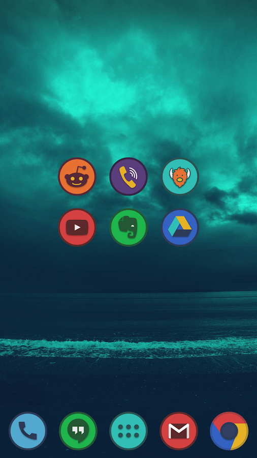 Rovo Icon Pack Screenshot 4