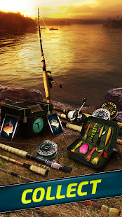 Free Extreme Sport Fishing: 3D Game APK for Windows 8