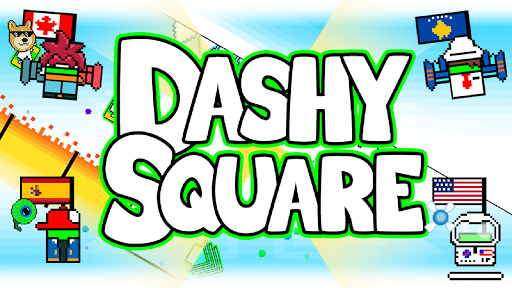 Dashy Square For PC