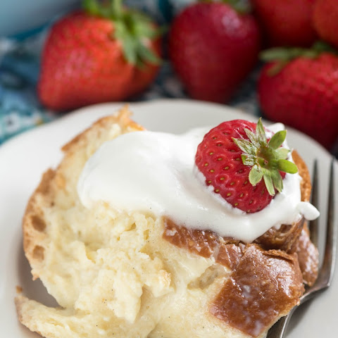 Tres Leches French Toast Casserole