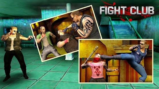 Game Fight Club - Fighting Games APK for Windows Phone