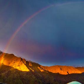 by Samrat Sam - Landscapes Mountains & Hills