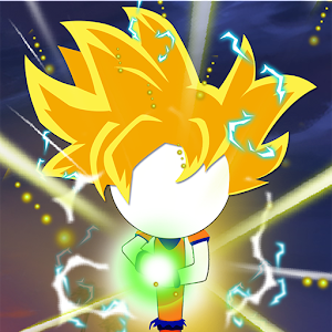 Stick Z: Super Dragon Fight For PC (Windows And Mac)