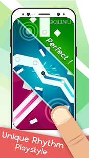 Game Dancing Ballz: Music Line APK for Windows Phone