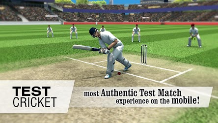 Download World Cricket Championship 2 APK 7