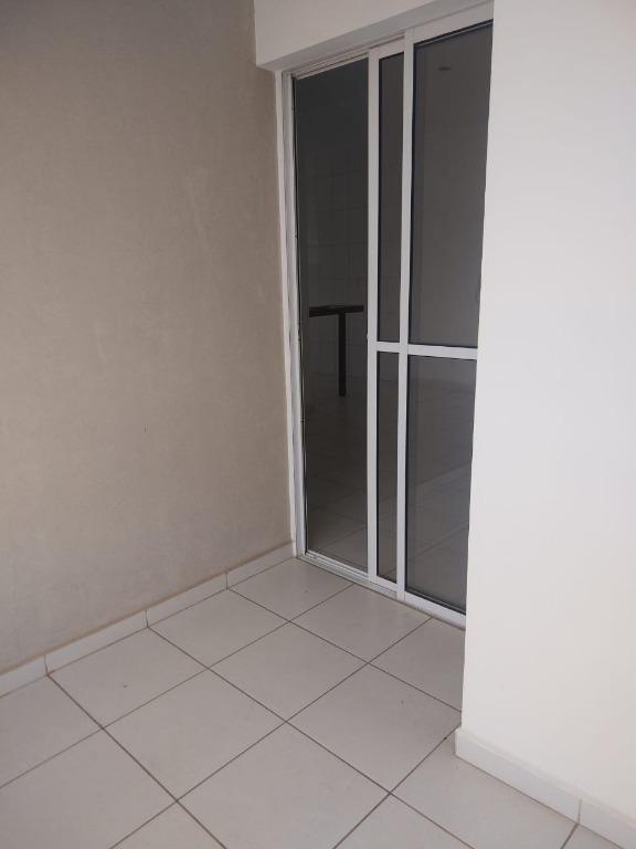 Apartamento para Venda/Locação - Vila Monte Serrat