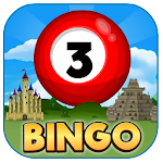 Bingo Dash World Icon