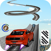 Game Impossible Tracks Driving Car APK for Windows Phone