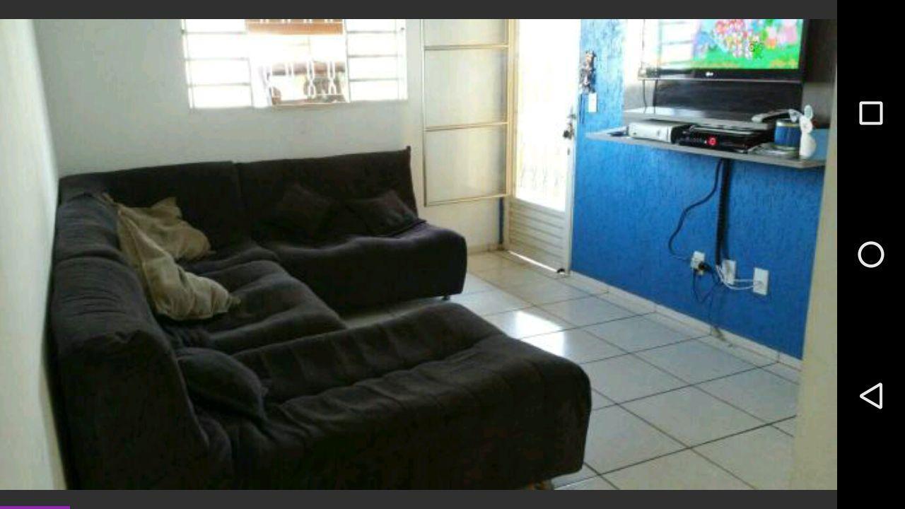 Casa em condomínio à Venda - Parque São Bento