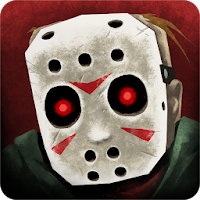 Friday the 13th: Killer Puzzle pour PC (Windows / Mac)