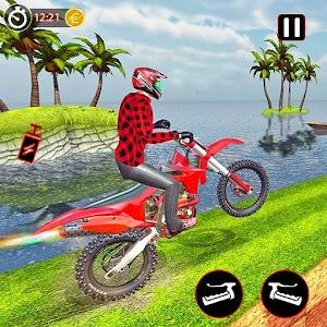 Bike Racing Tricks 2019 For PC (Windows & MAC)