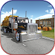 Farm Transporter Truck 2017 3D