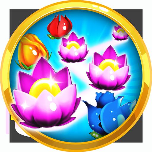 Blossom Swipe: Farm Mania (game)