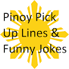 Pinoy Pick Up Lines & Jokes
