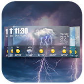 Live Weather Pictures&Forecast APK for Ubuntu