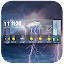 Download Android App Live Weather Pictures&Forecast for Samsung