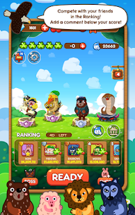 Download LINE Pokopang APK