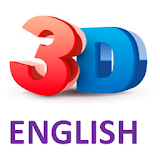3D English file APK Free for PC, smart TV Download