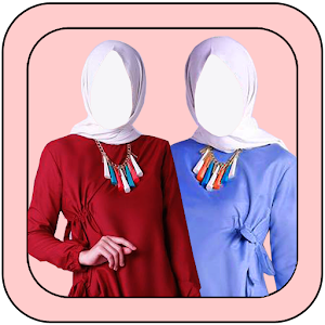 Download Burqa New Fashion Photo Suit For PC Windows and Mac