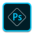 App Adobe Photoshop Express version 2015 APK