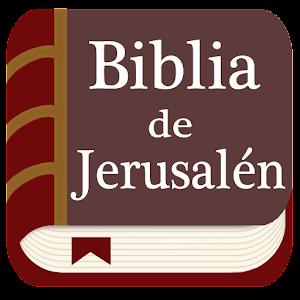 Biblia de Jerusalén / Biblia Católica For PC (Windows & MAC)