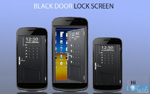 Advance Door LockScreen APK for Bluestacks