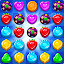APK Game Sweet Candy Story for iOS