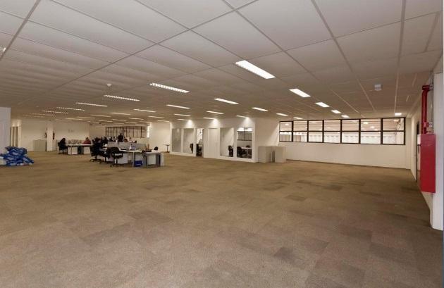 Galpão para alugar, 14452 m² por R$ 450.000,00/mês - Vila dos Remédios - Osasco/SP