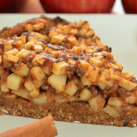 The World's Healthiest Apple Pie