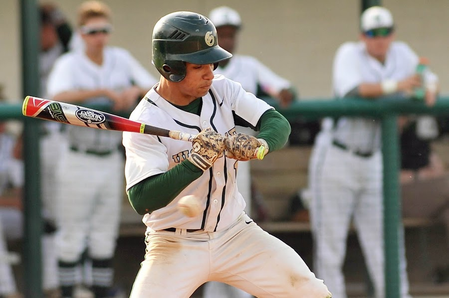 Greenwood VS Whiteland 7 by Oscar Salinas - Sports & Fitness Baseball ( greenwood indiana-greenwood vs whiteland boys varsity high school baseball april 19 2017 )