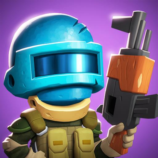 Battlelands Royale APK Cracked Download