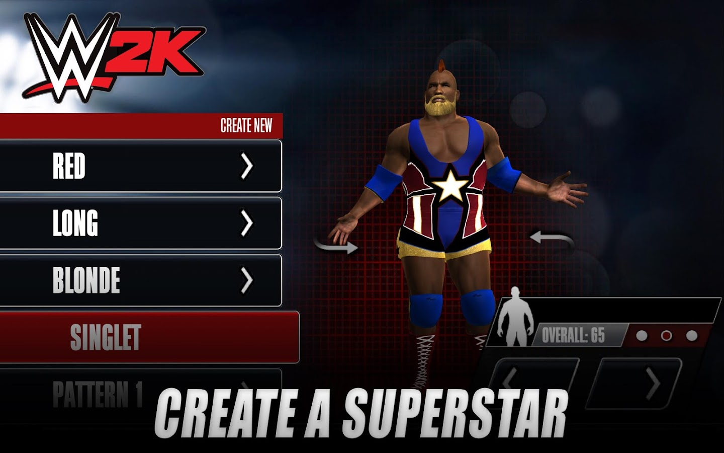 WWE 2K Screenshot 7