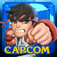 Puzzle Fighter For PC